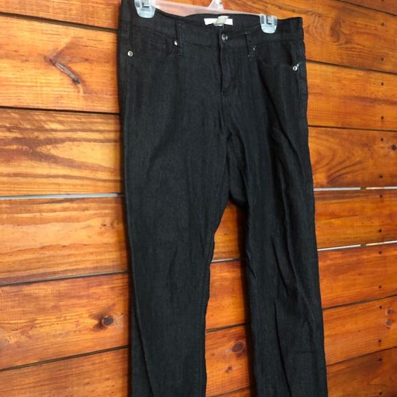 Forever 21 Denim - Forever 21 Black Jean